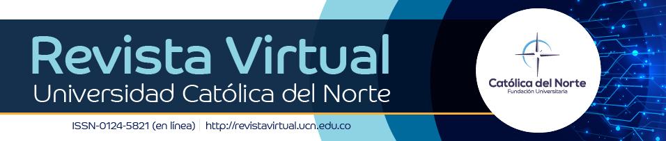 Revista Virtual Universidad Católica del Norte